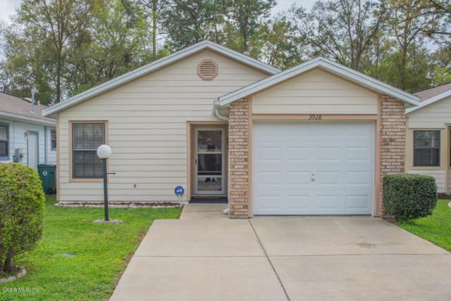 3928 NE 21st Lane, Ocala, FL 34470 (MLS #551252) :: Thomas Group Realty