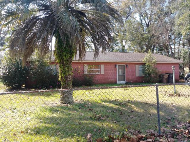 1246 NE 22 Street, Ocala, FL 34470 (MLS #551263) :: Realty Executives Mid Florida