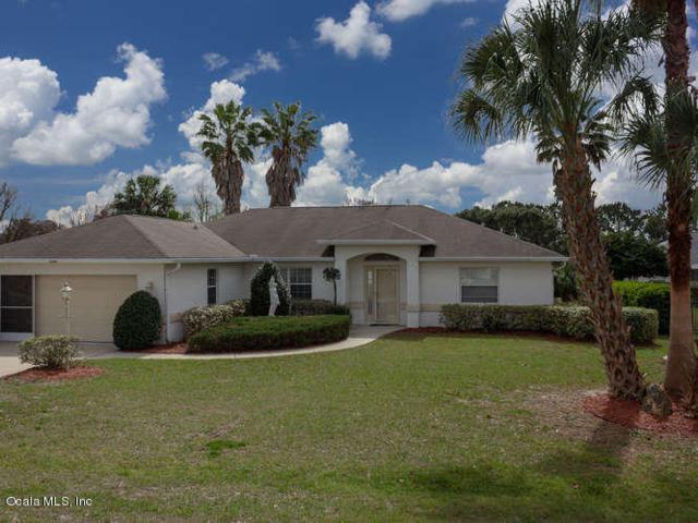 4606 NW 31st Street, Ocala, FL 34482 (MLS #551338) :: Thomas Group Realty