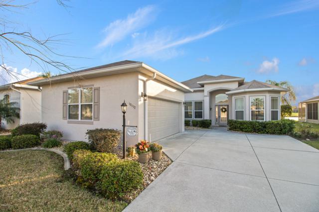 12178 Se 178th St, Summerfield, FL 34491 (MLS #551342) :: Realty Executives Mid Florida