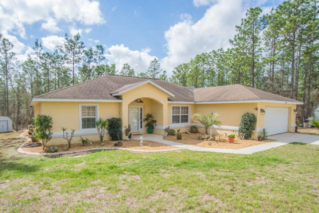 13560 SW 85th Place, Dunnellon, FL 34432 (MLS #551356) :: Realty Executives Mid Florida
