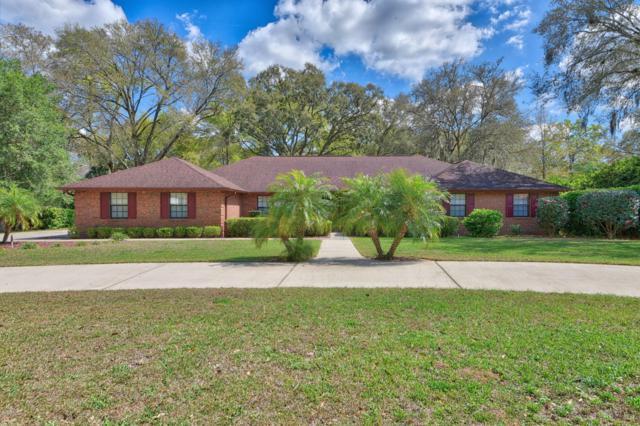 611 SE 45TH TERR, Ocala, FL 34471 (MLS #551395) :: Realty Executives Mid Florida