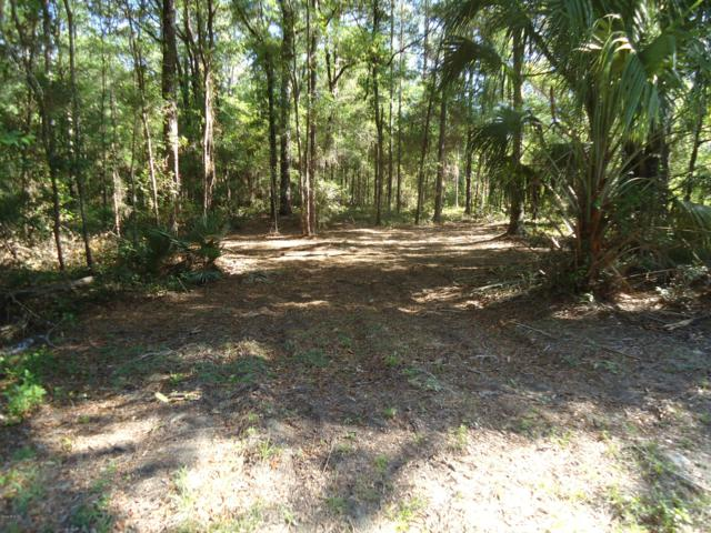 0 SW 60th Street, Dunnellon, FL 34432 (MLS #551489) :: Realty Executives Mid Florida