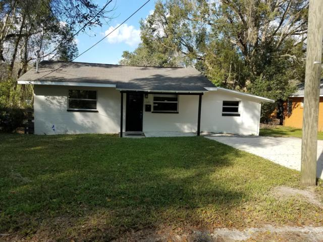 13851 SE 163 Place, Weirsdale, FL 32195 (MLS #551490) :: Thomas Group Realty