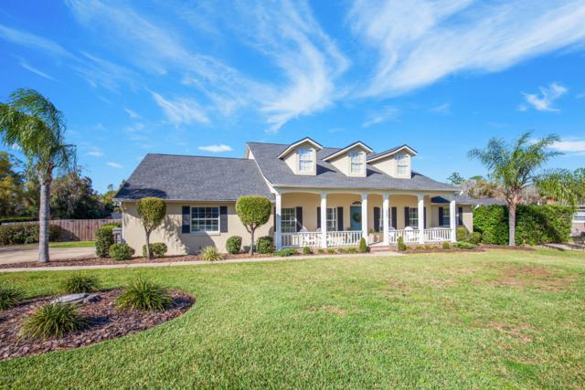 2207 SE 28th Place, Ocala, FL 34471 (MLS #551732) :: Bosshardt Realty