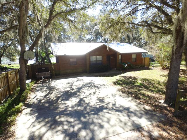 22241 NE 101st Ter. Road, Fort Mccoy, FL 32134 (MLS #551768) :: Bosshardt Realty