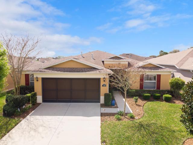 1528 SW 161st Place, Ocala, FL 34473 (MLS #551800) :: Realty Executives Mid Florida