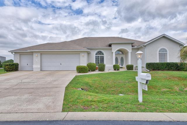 5565 NW 26th Lane, Ocala, FL 34482 (MLS #551907) :: Bosshardt Realty