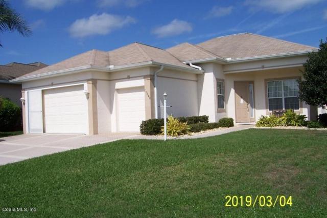 11849 SE 173rd Ln Road, Summerfield, FL 34491 (MLS #551908) :: Realty Executives Mid Florida