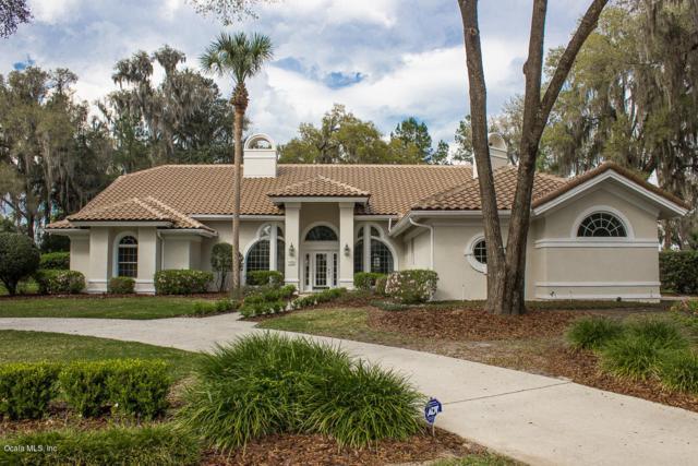 7434 SE 12 Circle, Ocala, FL 34480 (MLS #551914) :: Bosshardt Realty