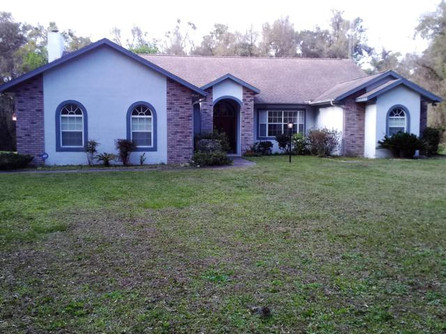 14731 W Highway 328, Ocala, FL 34482 (MLS #551999) :: Realty Executives Mid Florida