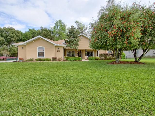 10045 SE 42nd Court, Belleview, FL 34420 (MLS #552048) :: Thomas Group Realty