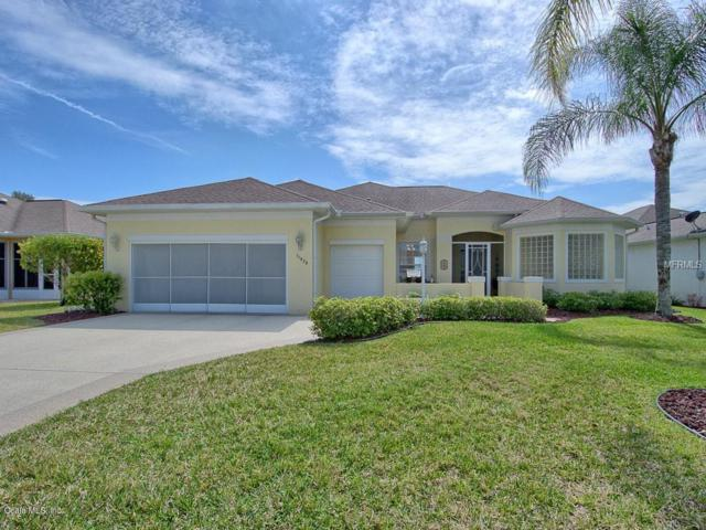 11930 SE 172nd Lane, Summerfield, FL 34491 (MLS #552108) :: Thomas Group Realty