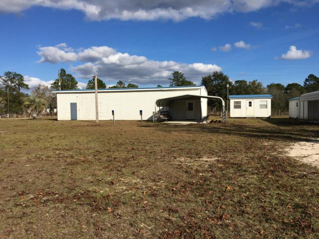 8600 SE 126th Place, Belleview, FL 34420 (MLS #552270) :: Pepine Realty