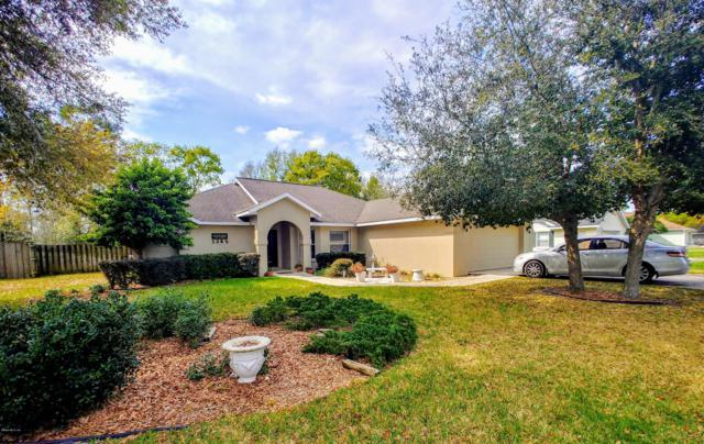 1363 SE 65th Circle, Ocala, FL 34472 (MLS #552531) :: Bosshardt Realty