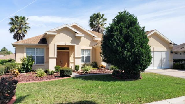 13465 SE 93rd Court Road, Summerfield, FL 34491 (MLS #552617) :: Realty Executives Mid Florida