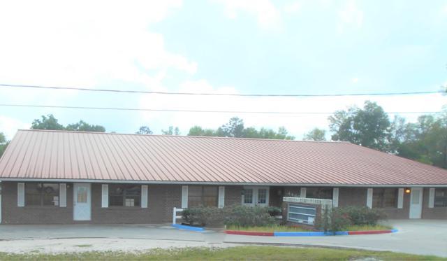 4460 SE Maricamp Road, Ocala, FL 34472 (MLS #552682) :: Realty Executives Mid Florida