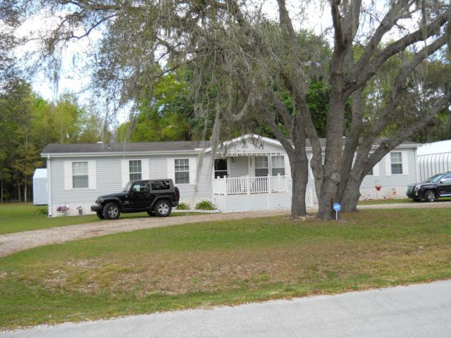 9981 SE 172ND Street, Summerfield, FL 34491 (MLS #552743) :: Bosshardt Realty
