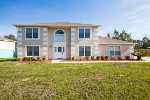 5005 SW 115th Street Road, Ocala, FL 34476 (MLS #552908) :: Thomas Group Realty