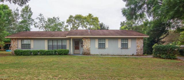 5580 SE 20 Street, Ocala, FL 34480 (MLS #552940) :: Bosshardt Realty