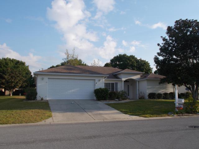 9013 SE 136th Loop, Summerfield, FL 34491 (MLS #553014) :: Realty Executives Mid Florida