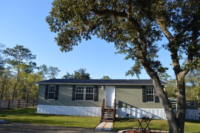 11650 27 Alt, Williston, FL 32696 (MLS #553055) :: Bosshardt Realty