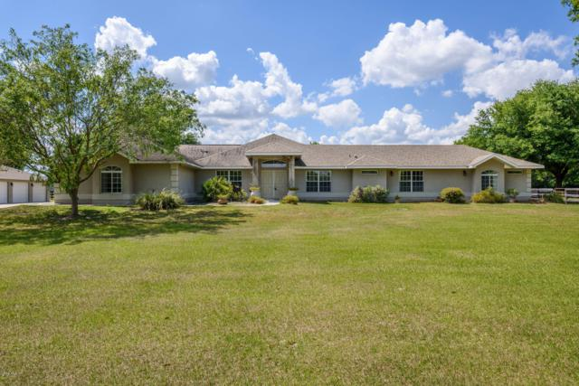 12570 NE Jacksonville Road, Anthony, FL 32617 (MLS #553171) :: Pepine Realty