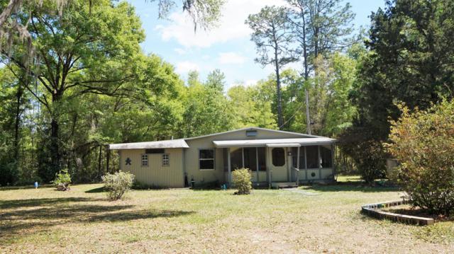 15153 NE 142 Lane, Fort Mccoy, FL 32134 (MLS #553249) :: Pepine Realty