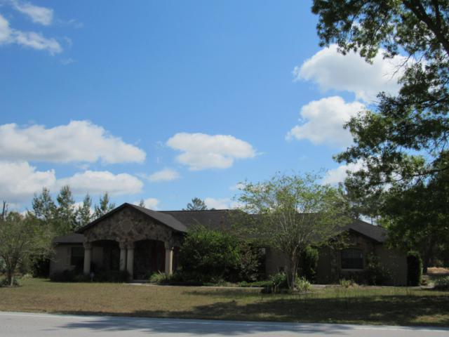 11357 SW 49th Avenue, Ocala, FL 34476 (MLS #553279) :: Thomas Group Realty
