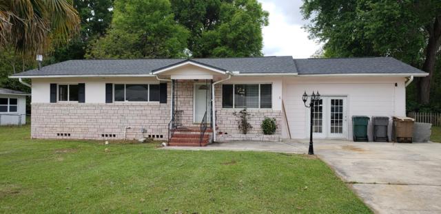 918 NE 40th Avenue, Ocala, FL 34470 (MLS #553294) :: Pepine Realty
