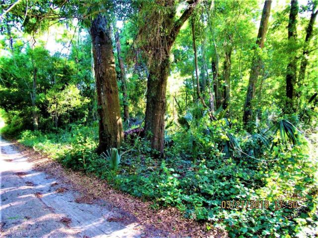 LOT4 NW 125th Place, Citra, FL 32113 (MLS #553306) :: Pepine Realty