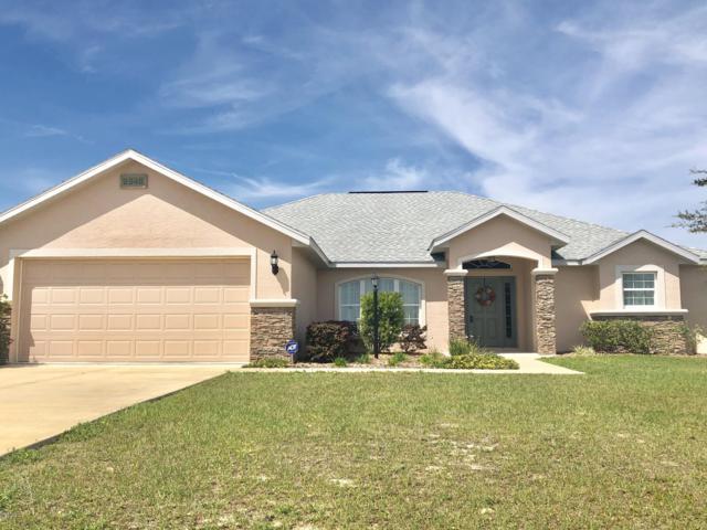 9948 SW 51st Avenue, Ocala, FL 34476 (MLS #553855) :: Realty Executives Mid Florida