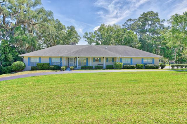 5555 NW 78th Court, Ocala, FL 34482 (MLS #553936) :: Pepine Realty