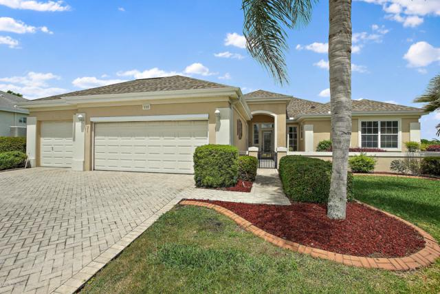 9385 SE 136TH Place, Summerfield, FL 34491 (MLS #554122) :: Realty Executives Mid Florida