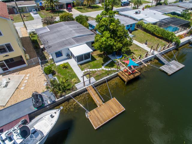 13636 Frances Avenue, Hudson, FL 34667 (MLS #554440) :: Bosshardt Realty