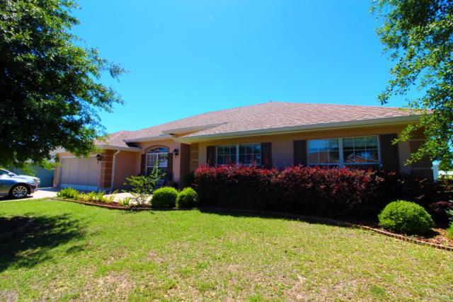 9936 SW 57th Court, Ocala, FL 34476 (MLS #554456) :: Bosshardt Realty