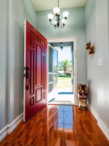 5507 SW 109TH STREET RD, Ocala, FL 34476 (MLS #554751) :: Realty Executives Mid Florida