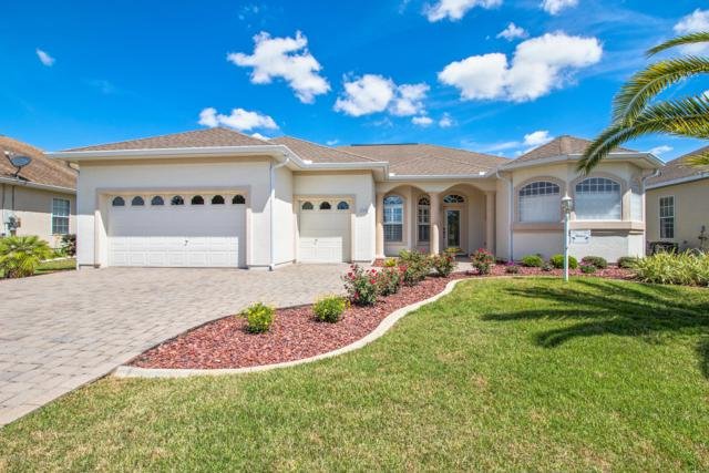 17932 SE 125th Circle, Summerfield, FL 34491 (MLS #554770) :: Bosshardt Realty