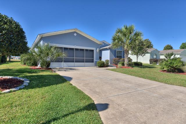 15551 SW 16th Ave Rd Road, Ocala, FL 34473 (MLS #554787) :: Realty Executives Mid Florida