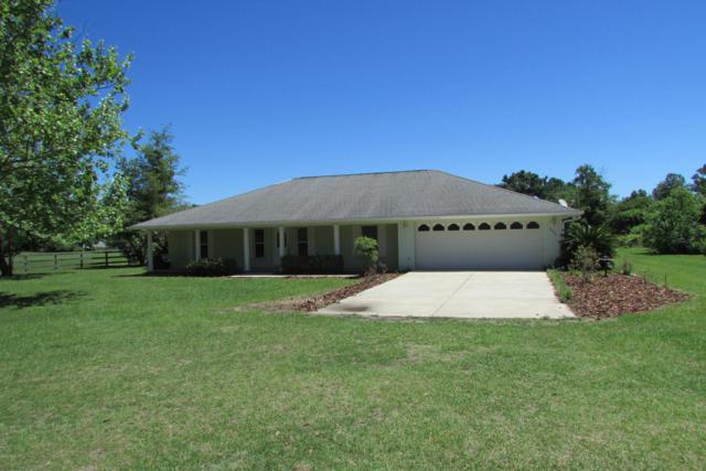 5373 Ne 2 Avenue, Ocala, FL 34479 (MLS #554801) :: Thomas Group Realty