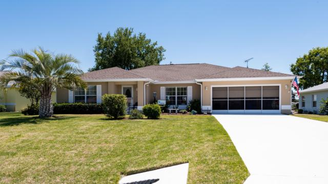 8733 SW 60 Circle, Ocala, FL 34476 (MLS #554880) :: Realty Executives Mid Florida