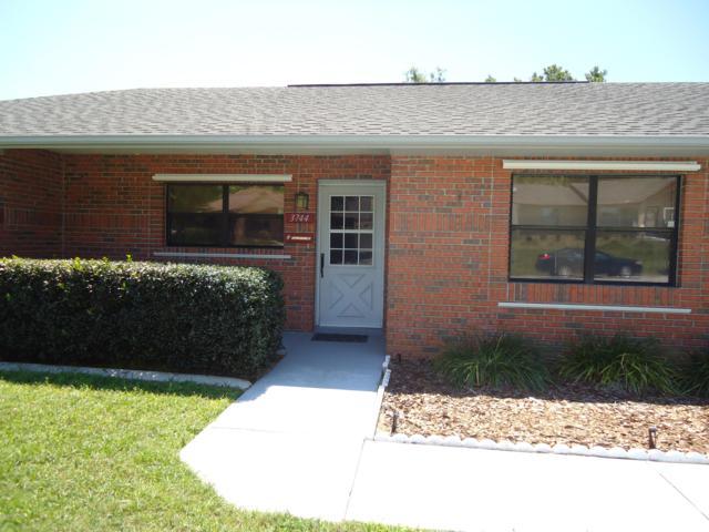 3744 SE 59th Place, Ocala, FL 34480 (MLS #555022) :: Pepine Realty