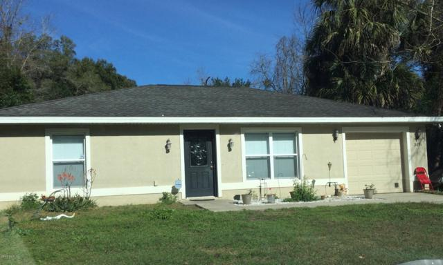 3691 SE 133 Place, Belleview, FL 34420 (MLS #555150) :: Realty Executives Mid Florida