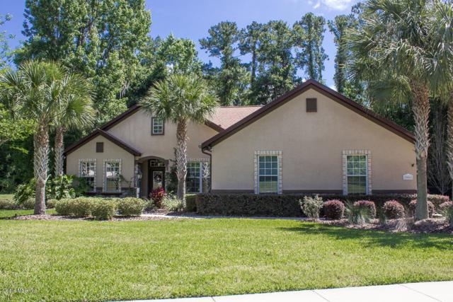 3901 SE 9 Avenue, Ocala, FL 34480 (MLS #555166) :: Bosshardt Realty