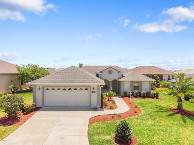 10952 SE 169 Pl, Summerfield, FL 34491 (MLS #555326) :: Bosshardt Realty
