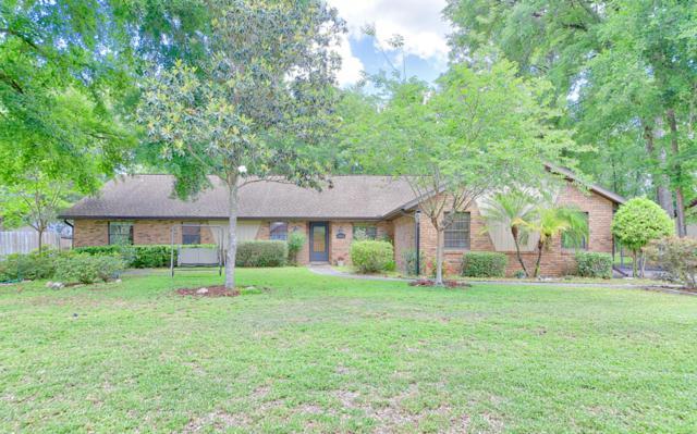 4611 SE 13 Street, Ocala, FL 34471 (MLS #555492) :: Bosshardt Realty