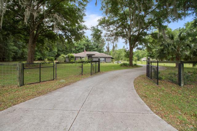 3000 NW 155 Street, Reddick, FL 32686 (MLS #555587) :: Bosshardt Realty