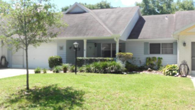 8920 SW 92nd Street B, Ocala, FL 34481 (MLS #555873) :: Pepine Realty