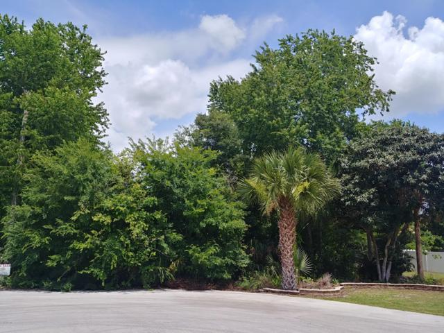 TBD Pine Track Place, Ocala, FL 34472 (MLS #555907) :: Realty Executives Mid Florida