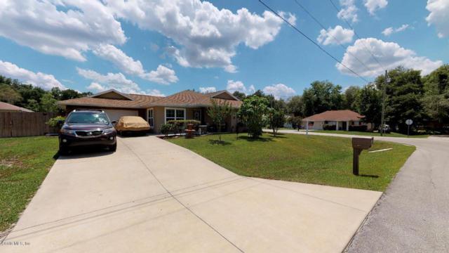 9302 SE 162nd Place, Summerfield, FL 34491 (MLS #556117) :: Bosshardt Realty